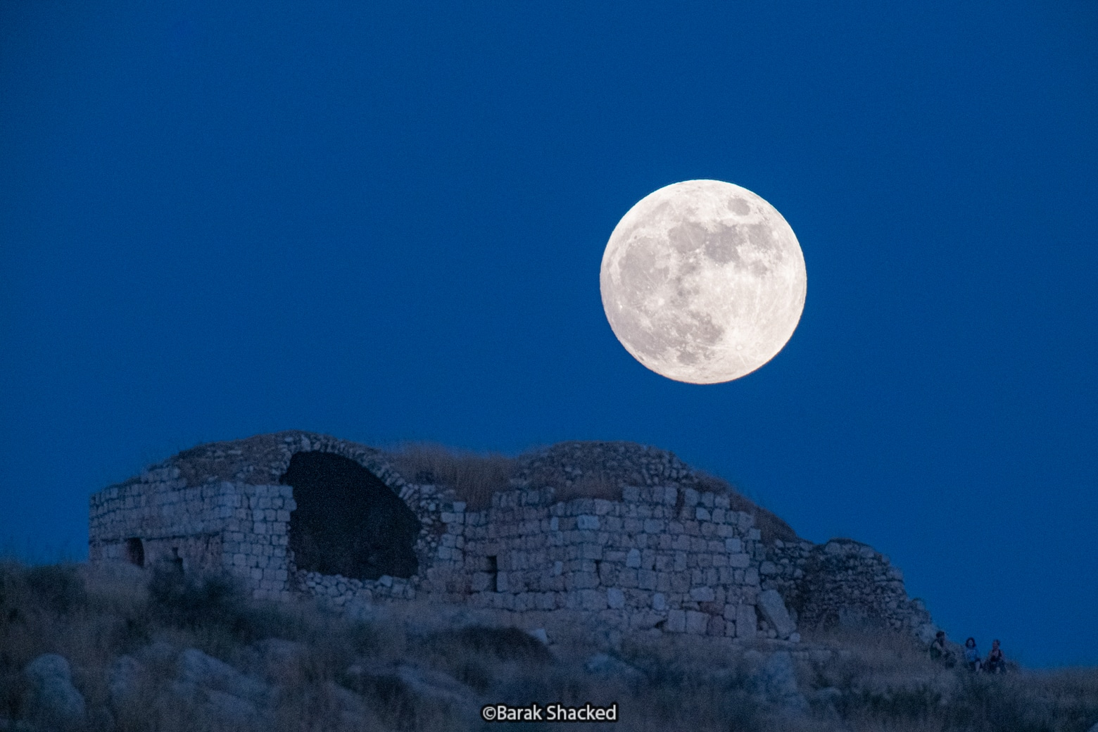 צילום מתוך סדנת צילום ירח