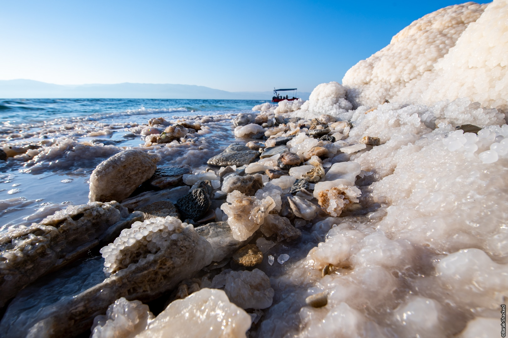 מלח בים המלח